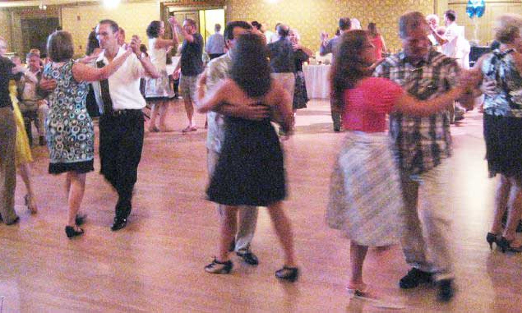 Billtown Dance